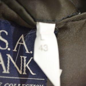 Jos. A. Bank Suits & Blazers - Jos A Bank 43L Sport Coat Blazer Suit Jacket Gray